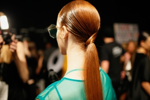 Behind the scenes with Aveda™ | By Mainstream | available under Creative Commons License